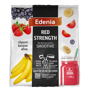 smoothie-red-strength-500g