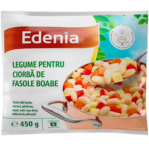 3D-Edenia-Legume-pentru-Ciorba-de-Fasole-Boabe-Front